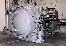 Automated Autoclave